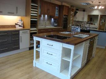 Showrooms - Kitchencraft Fitted Kitchens and Fitted ...